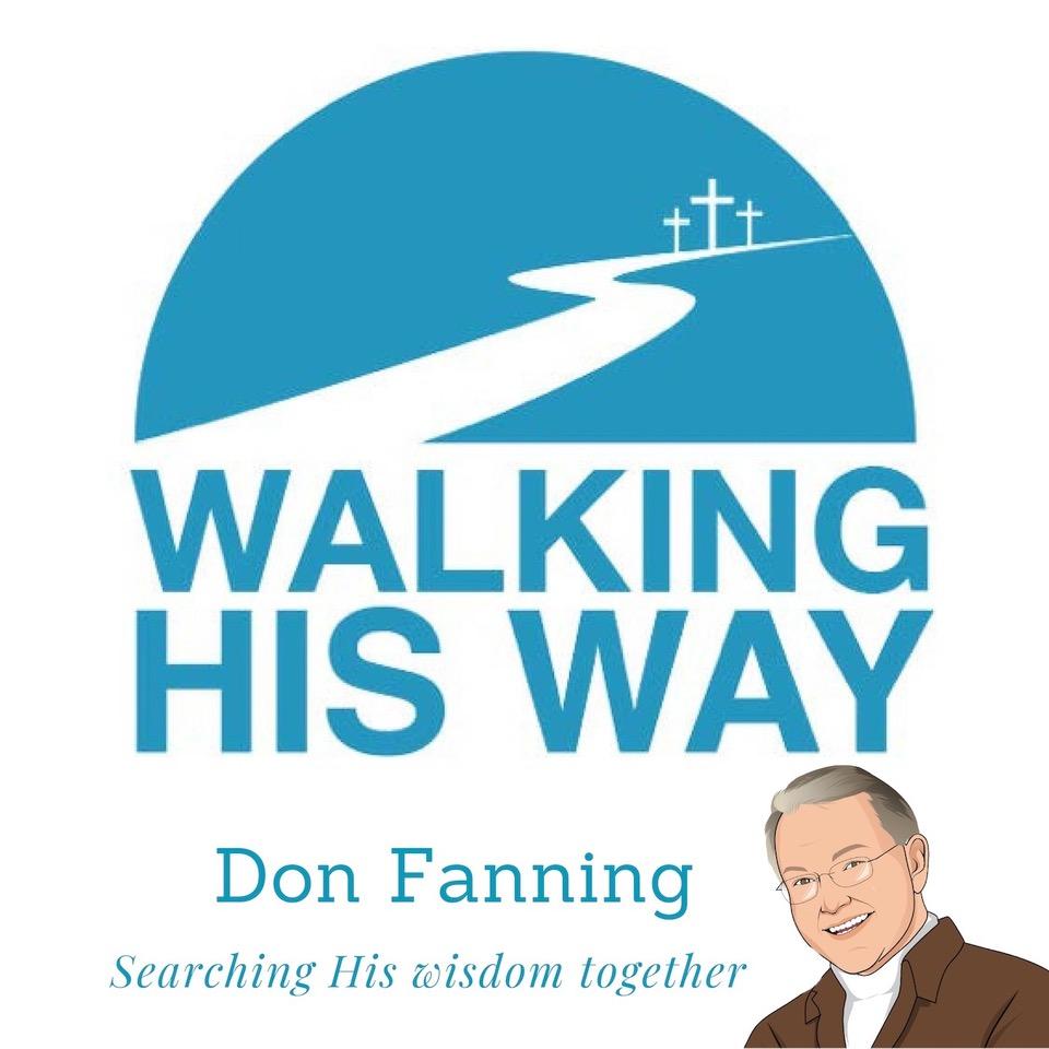 Dr Don Fanning